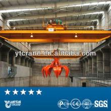 2013 New QZ Grab Bridge Crane