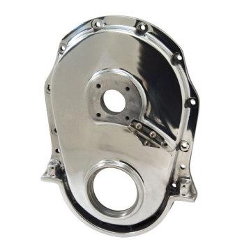 Aluminum Mold Distributor Cover Clutch