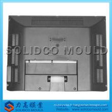 en plastique LCD TV couvercle moule fabricant en plastique LCD TV moule moule fabricant