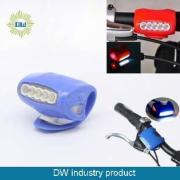 Professionale Ultra luminosa 6000 lumen Cree Led per bicicletta luce