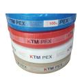 Tubo Ktm Pex-Al-Pex para tubulação de água quente, com certificação Skz As4176