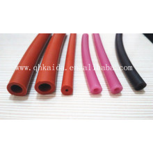 Colorful Flexible Automotive Parts Tube Heat-Resistant Silicone Rubber Hose
