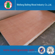 High Quality Plywood Use for Construction/Decoration/Furniture