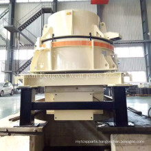 Metso Cone Crusher and Crusher Parts