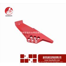 Wenzhou BAODSAFE BDS-F8603 Viragem de esfera de quatro curvas bloqueio de segurança Lock 6.35mm-25.4mm