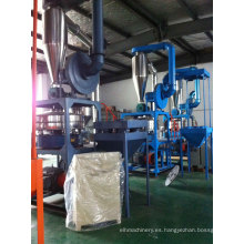 Pulverizador de PVC rígido 40mesh