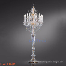 Elegant Baccarat Standing Lamp for Wedding Events 20070