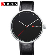 brand custom men watch mininalist style business watch