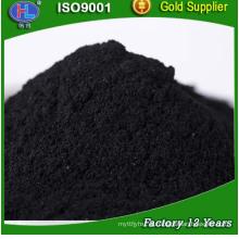 100-325mesh alta de iodo e solução de descoloração de madeira em pó de carvão ativado para produtos farmacêuticos