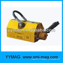 Élévateur magnétique permanent à main forte / levier à main