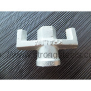 ISO 9001:2000 Formwork Wing nut