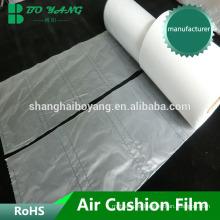 Polietileno de alta densidad de embalaje relleno material bolsa de aire grandes para la venta