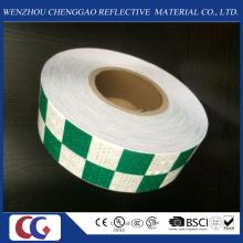 Grid Reflektierendes Materialband für Verkehrszeichen