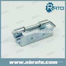 RH-167 Zinc Alloy Hinge with 180-degree Rotation