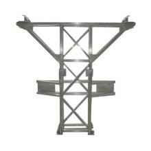 Aluminium Elektrischer Turm