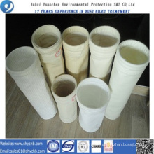 Water and Oil Proof Acrylic Filter Bag for Dust Collection Bag