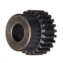 C45 42CrMo Micro Worm Gear for Searchlight