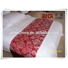 Super calidad al por mayor cama corredor / cama bufanda / cama cola toalla
