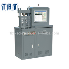 T-BOTA TBTCTM-300AS 300KN Control Hydraulic Servo control Concrete Cube Compression Test Machine