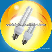 energiesparende Lampe MINI 2U 9mm 8000H CE Qualität