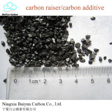 Carbon additive 95% calcined anthracite coal carbon raiser