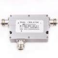 venta caliente bajo pim din 850-869 mhz coaxial ethernet optical rf circulator isolator