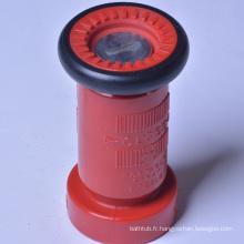 Buse de plastique de soupape d'embouchure 11/2 '' avec norme américaine
