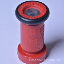 11/2'' hydrant valve plastic nozzle with American standard