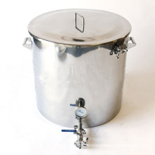 Customized Stainless Steel Mash Tun