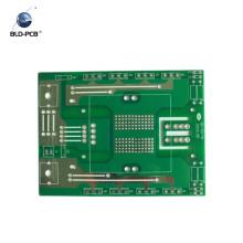 fabrication de PCB rigide
