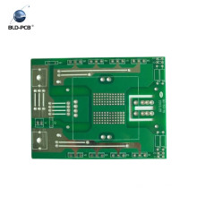 Placa de circuito impresso do shenzhen HASL-lead FR4 do PWB