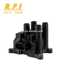 Ignition Coil YF09-18-10X 1F20-18-100 1E04-18-10X 1E05-18-100B 1067601 988F-12257-AB for MAZDA, FORD, VOLVO