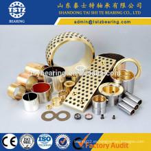 Rodamiento auto-lubricante resistente al desgaste de alta calidad