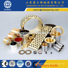 SF-1 self-lubricating rolling bearing SF-2 boundary lubricated bearing JF-800 bi-metal bearing SF-1WD SF-2WD thrust washer