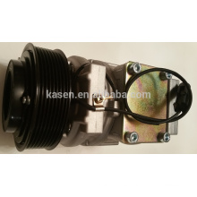 Denso 10PA15C air con a/c compressor for John deere Agriculture Tractor,New Holland Case AL154203 AL176857 AL78779 4471002320
