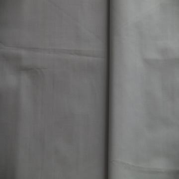 Cvc white  bedding fabrics