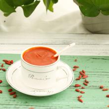 venta caliente orgánica bayas de goji dropshipping jugo de bebida