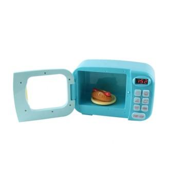 Pretend play kitchen cutting vegetables toy set