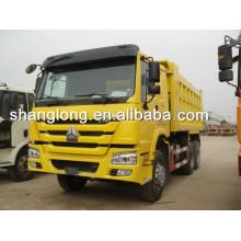 Preço baixo Sinotruk HOWO Dump Truck Zz3257n3647A