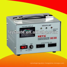 Single Phase High Accuracy Full Automatic Voltage Stabilizer