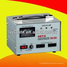 Estabilizador de voltagem totalmente automático de alta precisão monofásica