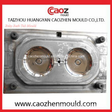 Plastic Part Mould for Baby Bath Tub
