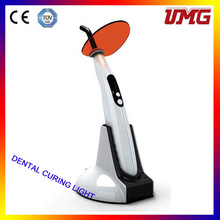 Umg LED Dental Curing Light Model LED. B Dental Equipment