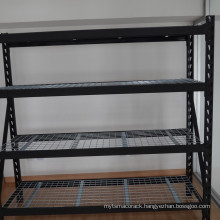 4 Tier Boltless Industrial Racking