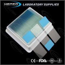Henso Silane coated glass slide - 7113