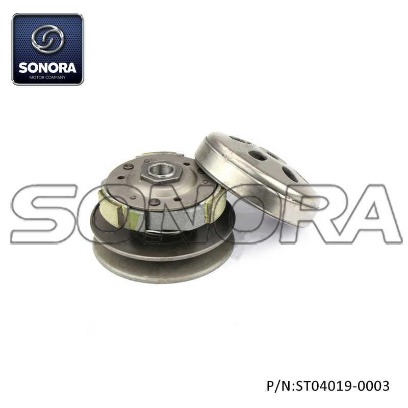 ST04019-0003 GY6 125CC,150CC CLUTCH,,rear pulley (5)