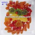 Getrocknete Frucht Apfelstücke