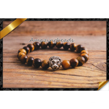 Tiger Eye Jewelry Bracelets for DIY Jewelry Making (CB059)