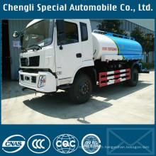 Dongfeng Tianjin 15000liters pulvérisateur de l'eau