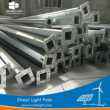 Delight Hot Dip Galvanizing Pole